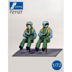 721127 - German pilots...
