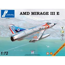 721026 - AMD MIRAGE IIIE