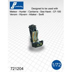 721204 - Martin Baker Mk 2
