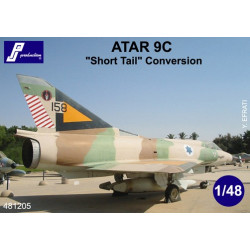 481205 - Conversion ATAR 9C...
