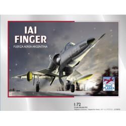 HP72102 - IAI Finger