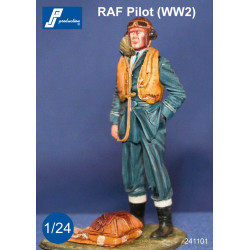 241101 - Pilote RAF debout...