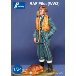 241101 - RAF pilot standing...