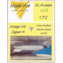 M.Access 023 - AN52