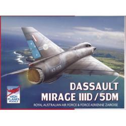 HPK72103 - Dassault Mirage...