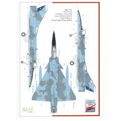 HP72101-ENAER Mirage 50CN Pantera