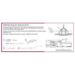HPA72021-Perche de ravitaillement pour IAI Bedek