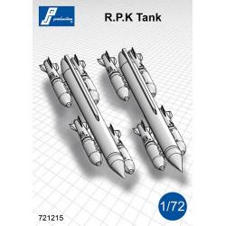 721215 - RPK Tanks