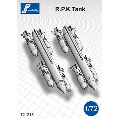 721215 - Réservoirs RPK