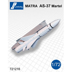 721216 - MATRA AS-37 Martel