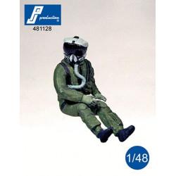 481206 - Conversion F9F-2KD Panther