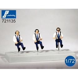 721135 - Civilian pilots