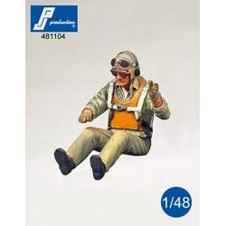 481104 - US Navy pilot...