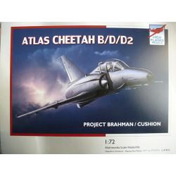 "HPK72109 - ATLAS Cheetah B/D/D2 ""Project Brahman/Cushion"""