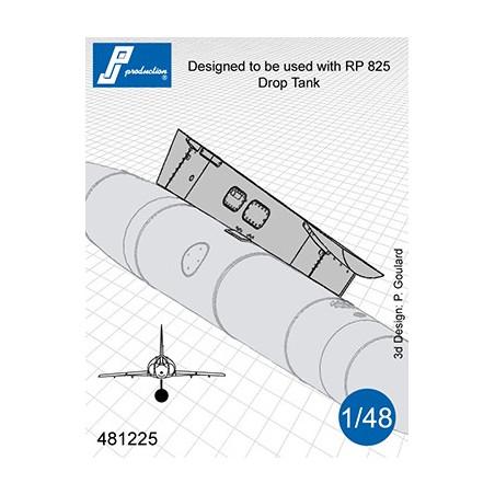 481225 - Pylône CRP 37 pour réservoir RP 825