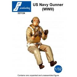 321124 - Mitrailleur US Navy (2GM)