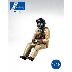 481129 - Pilote US Navy (50')