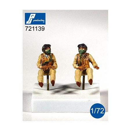 721139 - Pilote US Navy (50')