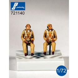 721140 - Pilotes US Navy (2GM)