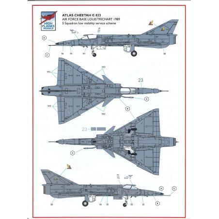 HPK72113 - ATLAS Cheetah E
