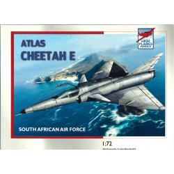 HPK72113 - ATLAS Cheetah E