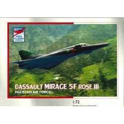 HPK72114 - Dassault Mirage...
