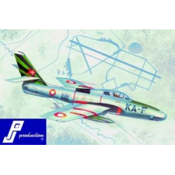 721023 - Republic RF-84F...