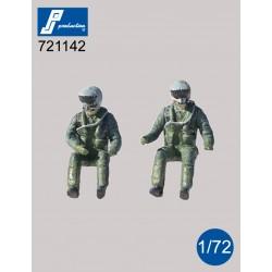 721142 - Pilotes US avec...
