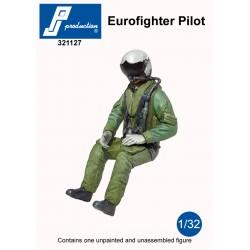 321127 - Pilote Eurofighter