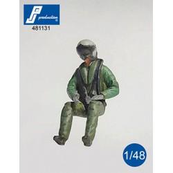 481131 - Pilote Eurofighter...