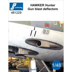 481229 - Hawker Hunter Gun...