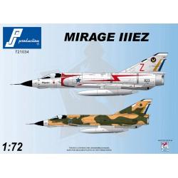 721034 - Mirage IIIEZ