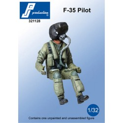 321128 - F-35 Pilot