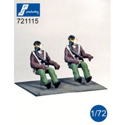 721115 - US Pilots seated...