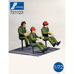 721123 - Pilotes de transport