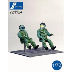 721124 - F16/F-18 Pilots...