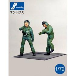 721125 - F-16/F-18 Pilots...