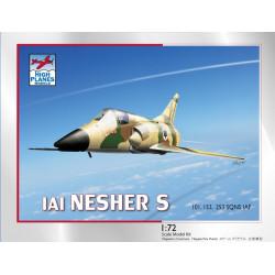 HP72088-IAI Nesher S