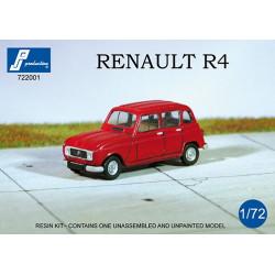 722001 - Renault R4