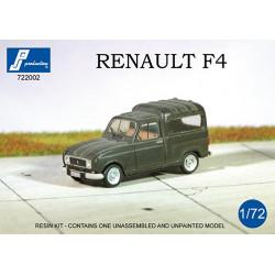 722002 - Renault F4