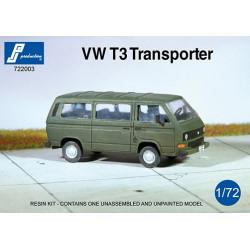 722003 - VW T3 Transporter