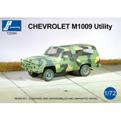 722005 - Chevrolet M 1009...