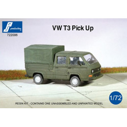 722006 - VW T3 Pick Up