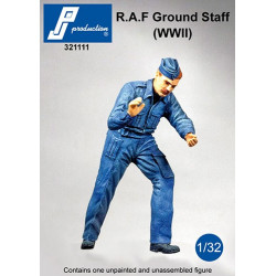 321111 - RAF Ground staff (WW2)