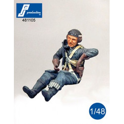 481105 - Pilote allemand...