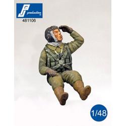 481106 - Pilote japonais...