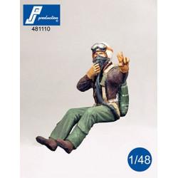 481110 - USAF fighter pilot...