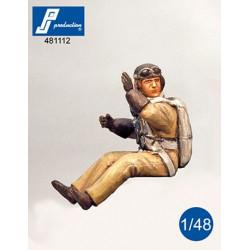 481112 - Pilote français...