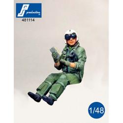 481114 - US Navy pilot...