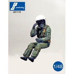 481116 - Pilote français...
